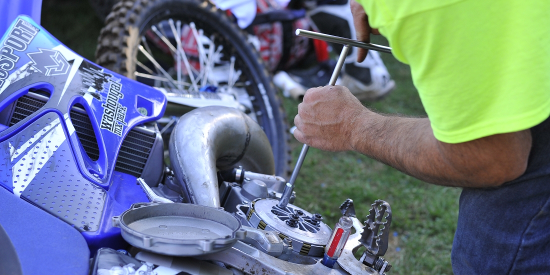 How To Fix Dirt Bike and ATV Clutch Problems | MotoSport
