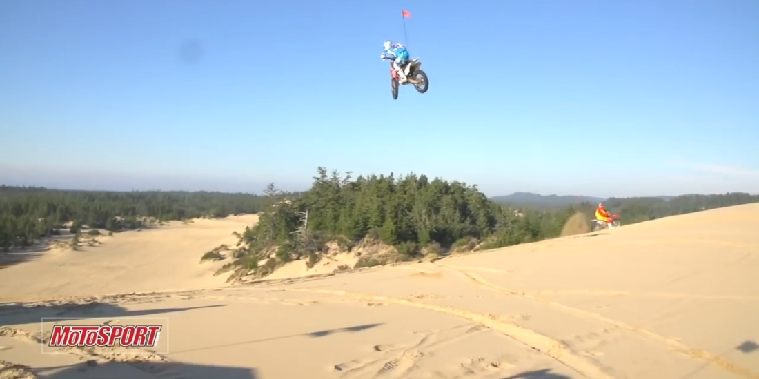Dune Riding Tips What You Need To Know When Riding Sand
