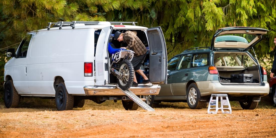 Dirt Bike Theft Prevention Tips | MotoSport