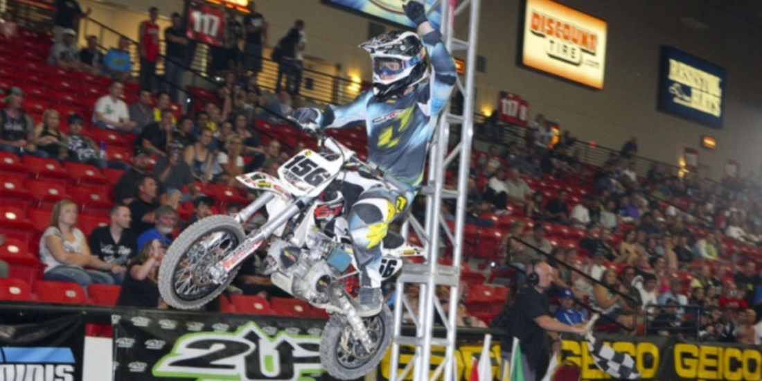 Pit Bike vs. Dirt Bike - An Interview With Willy Browning | MotoSport
