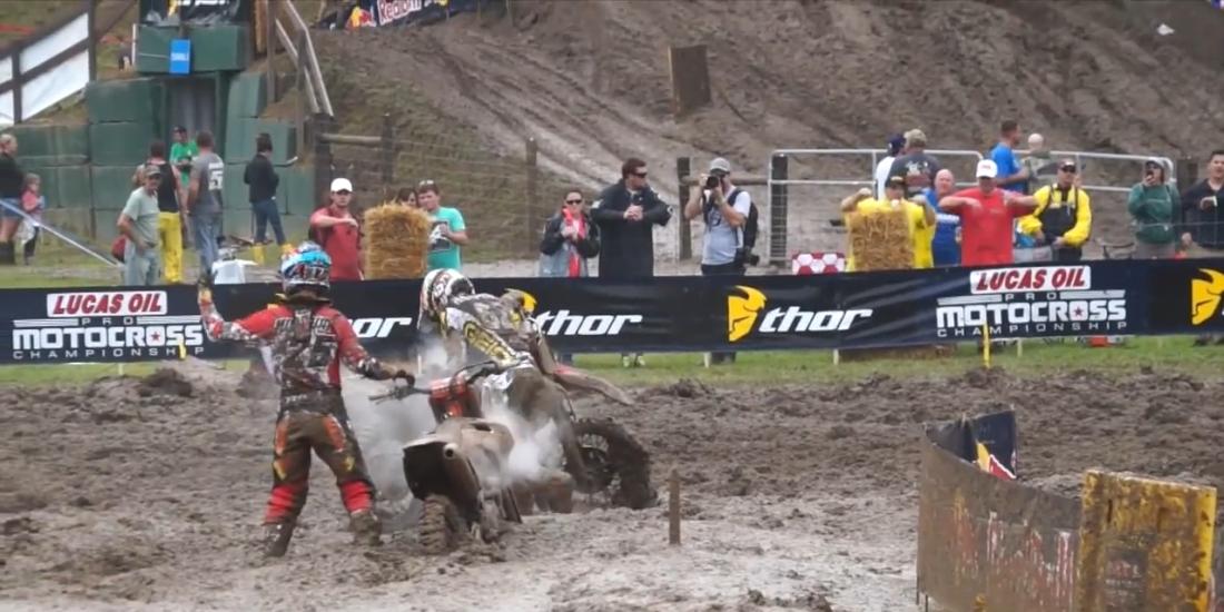 tips for riding dirt bikes in the rain motosport