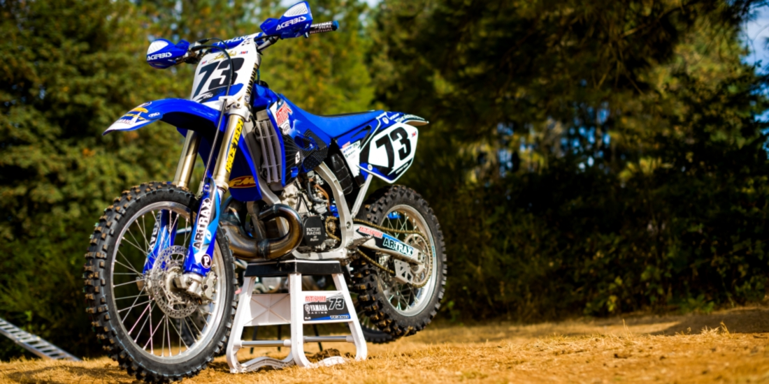 How to sell your used dirt bike motosport for Uses for dirt