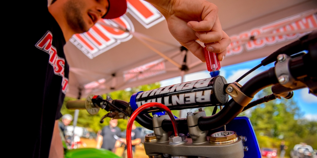 A Guide To Motocross Suspension Tuning | MotoSport