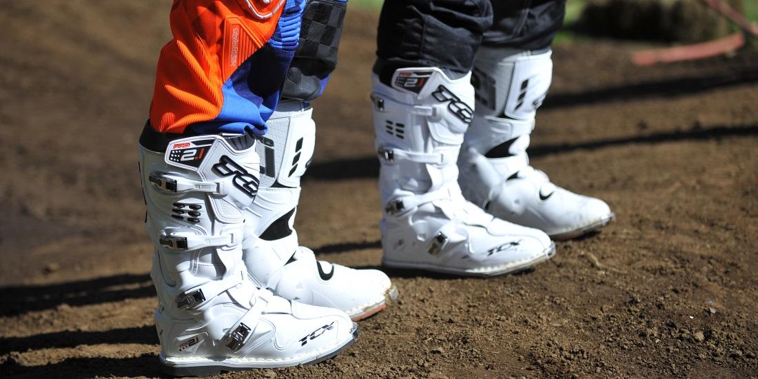 Motocross Tennis Shoes